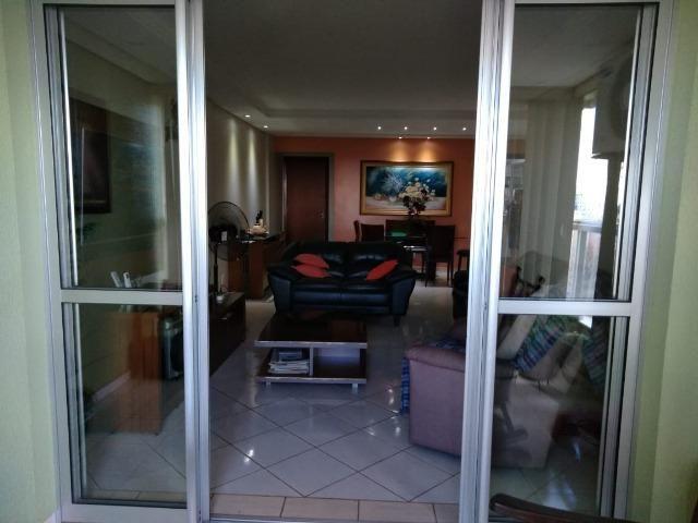 Apartamento Top 04 quartos Rua 03 Aguas Claras Localização privilegiada - Foto 17