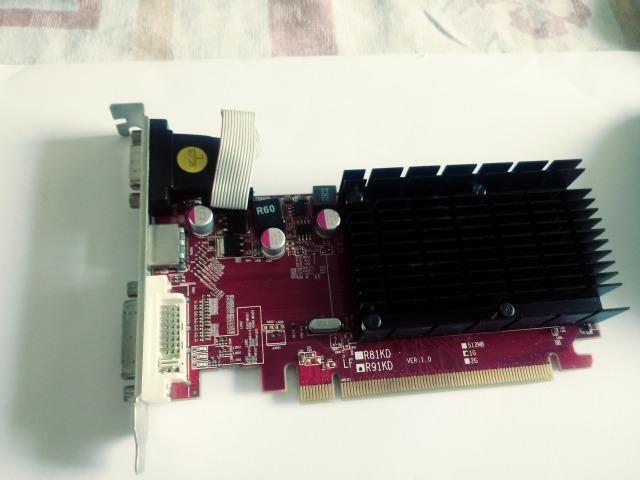ATI RADEON HD5450 1GB DDR3 DRIVER WINDOWS