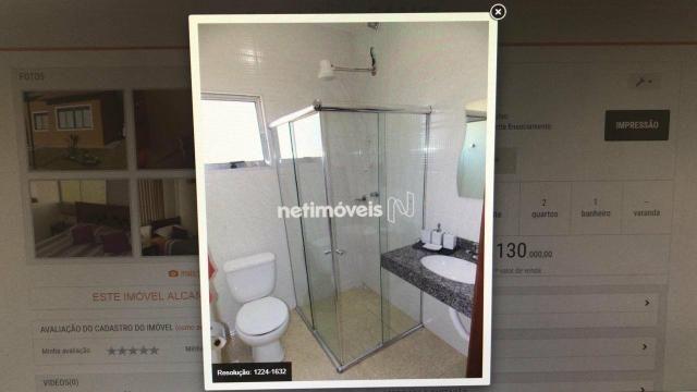 Vendo excelentes casas geminadas no satélite - Foto 7