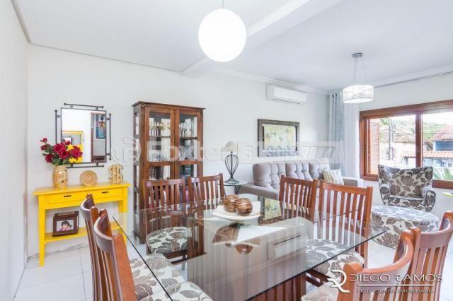 Casa à venda com 2 dormitórios em Espírito santo, Porto alegre cod:185823 - Foto 2