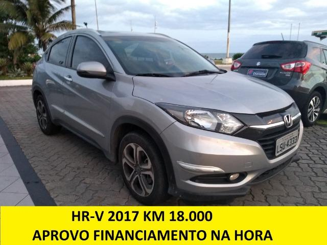Honda Hr-v Exl km 17.000 - Foto 5
