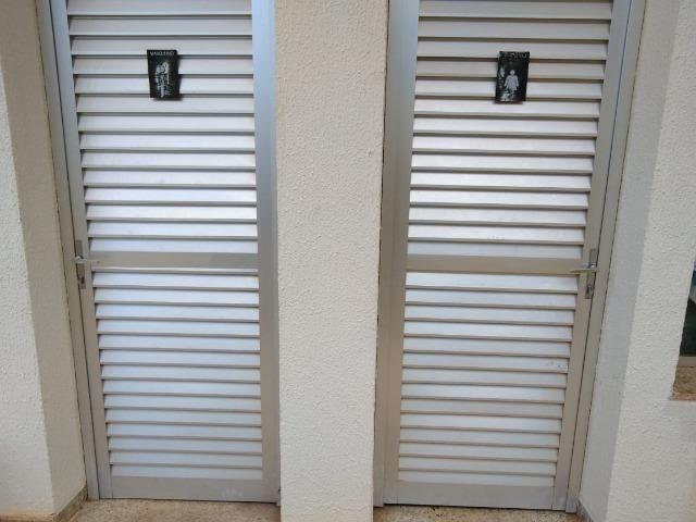 Apartamento Top 04 quartos Rua 03 Aguas Claras Localização privilegiada - Foto 9