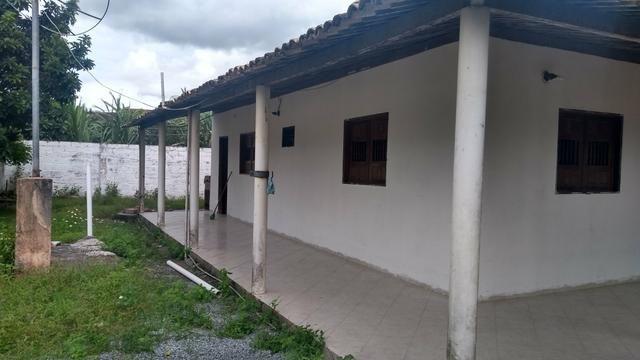 Vendo chácara com ótima casa em Rio Largo - Foto 9