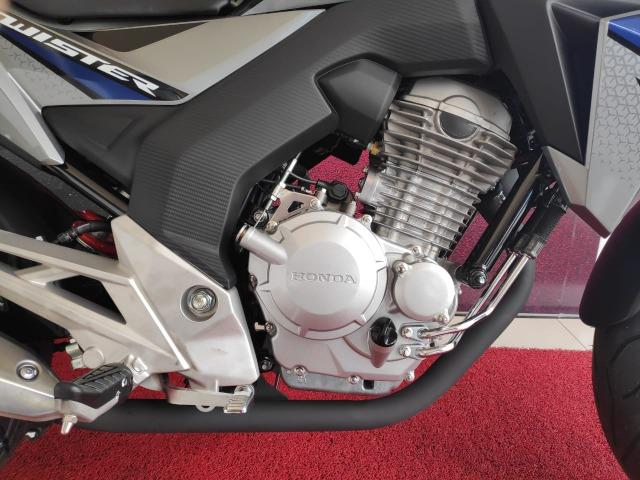 Honda Cb Twister/Flexone 250 c 2019 - Foto 8