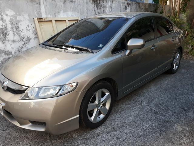 Honda Civic 09/10 !!!! Oportunidade