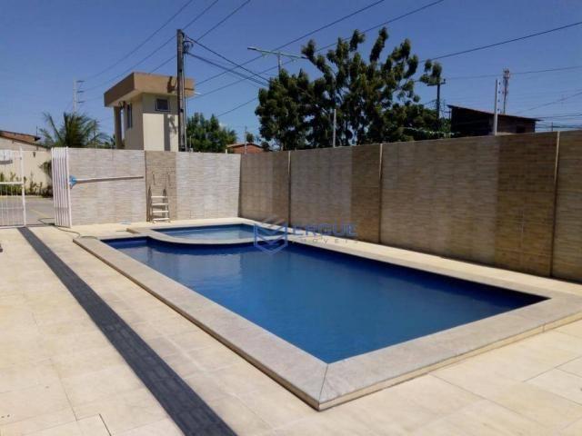 Apartamento à venda, 130 m² por R$ 298.000,00 - Maracanaú - Maracanaú/CE - Foto 4