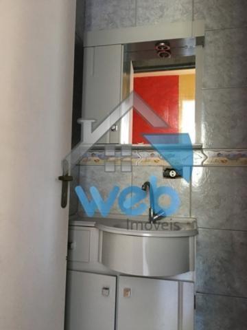 Parque Residencial Fazendinha - Apartamento à venda, com 2 quartos, muito bem localizado,  - Foto 18
