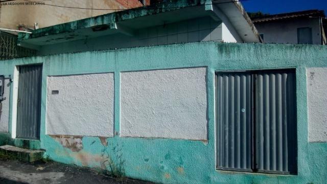 Casa à venda com 2 dormitórios em Itapua, Salvador cod:CA00017