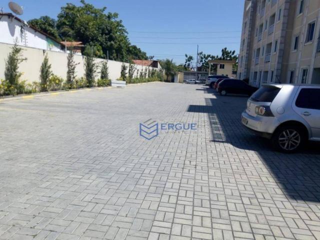 Apartamento à venda, 130 m² por R$ 298.000,00 - Maracanaú - Maracanaú/CE - Foto 3