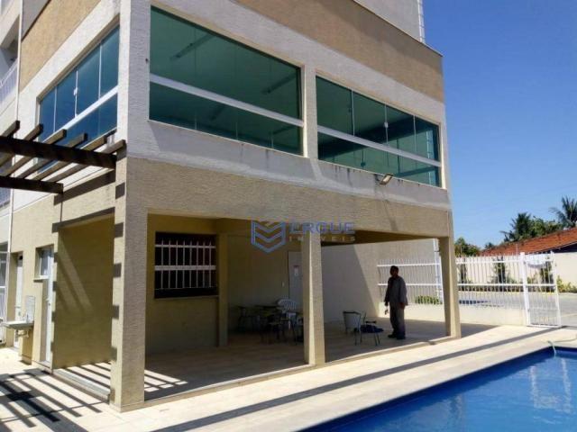 Apartamento à venda, 130 m² por R$ 298.000,00 - Maracanaú - Maracanaú/CE - Foto 6