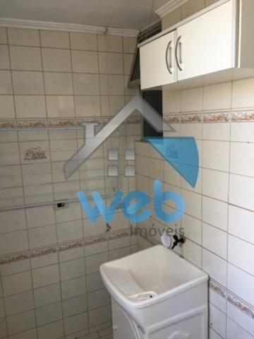 Parque Residencial Fazendinha - Apartamento à venda, com 2 quartos, muito bem localizado,  - Foto 16