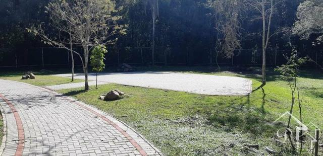 Terreno 300 m², Condomínio fechado Tomazetti - Santa Maria - 10117 - Foto 14