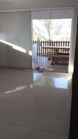 Casa com 3 dormitórios disponível para venda ou locação, - Zona Rural - Ji-Paraná/RO - Foto 13