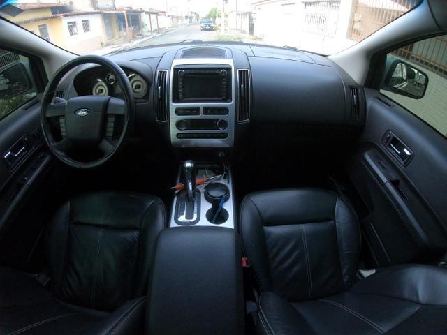 Ford Edge 2009 - Foto 11