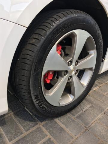 Chevrolet cruze 2013/2013 1.8 lt sport6 16v flex 4p automático - Foto 12