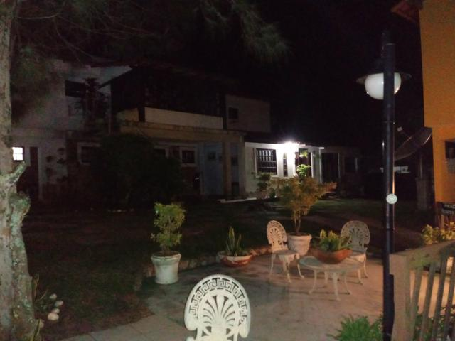 Casa, tipo chalé, condomínio fechado peró cabo frio - Foto 12