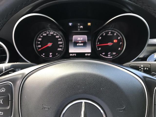 Mercedes-Benz C180 2016 1.6 cgi 16v turbo Gasolina 4p automático - Foto 12