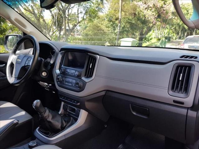 Chevrolet S10 2.5 Ltz 4x4 cd 16v - Foto 10