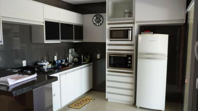 Casa 5 quartos - Em condomínio Regularizado - Condomínio Santa Monica DF - Foto 17