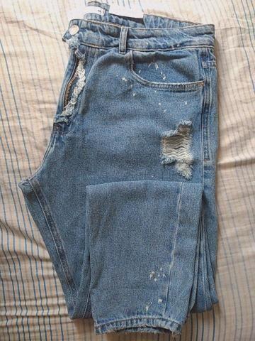 41518bbb3e8a68 Calça jeans