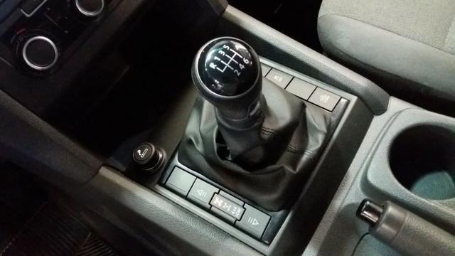 Volkswagen Amarok CD 2.0 SE 4x4 2016 Diesel, Prata - Foto 17