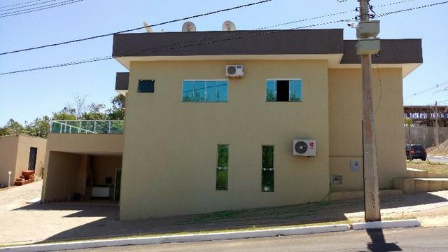 Casa 5 quartos - Em condomínio Regularizado - Condomínio Santa Monica DF - Foto 2