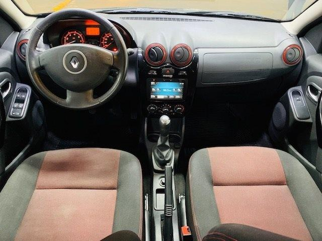 Renault Sandero 1.6 stepway 8v flex 4p manual - Foto 7