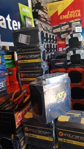 Baterias - Foto 2