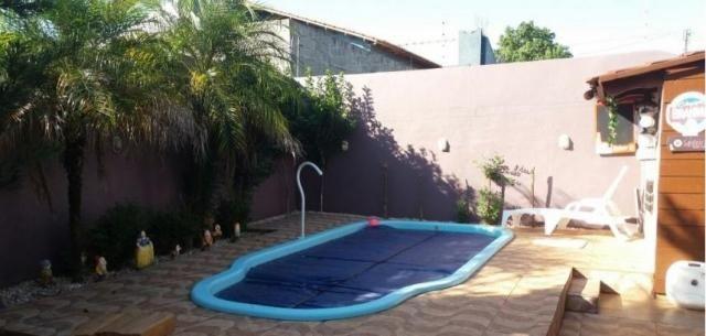 8319 | casa à venda com 3 quartos em ijui - Foto 6