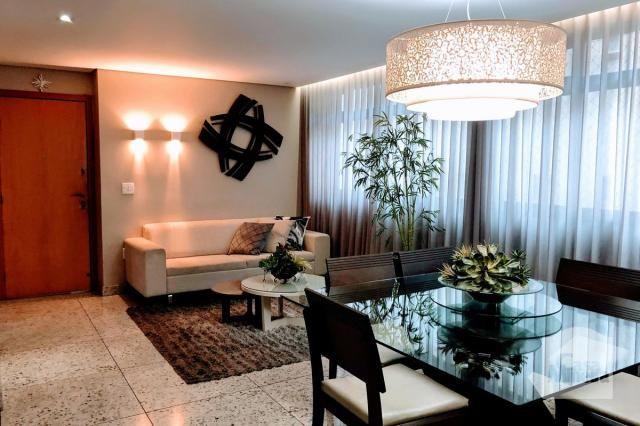 Apartamento à venda com 4 dormitórios em Prado, Belo horizonte cod:257429
