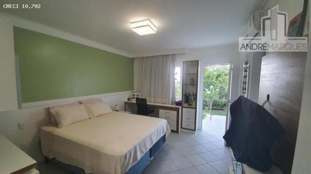 Casa em Condomínio para Venda em Salvador, Pituaçu, 4 dormitórios, 4 suítes, 6 banheiros,  - Foto 10