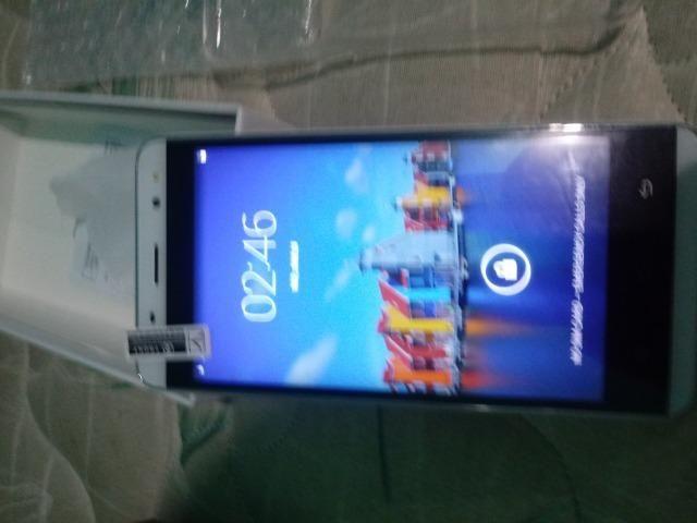 Celular M10 Plus,zero na caixa sem uso R$ 400,00 Tela de 6 polegadas 32 GB R$ 400,00 - Foto 5