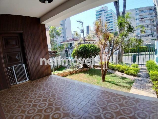 Casa à venda com 5 dormitórios em São josé (pampulha), Belo horizonte cod:778864 - Foto 3