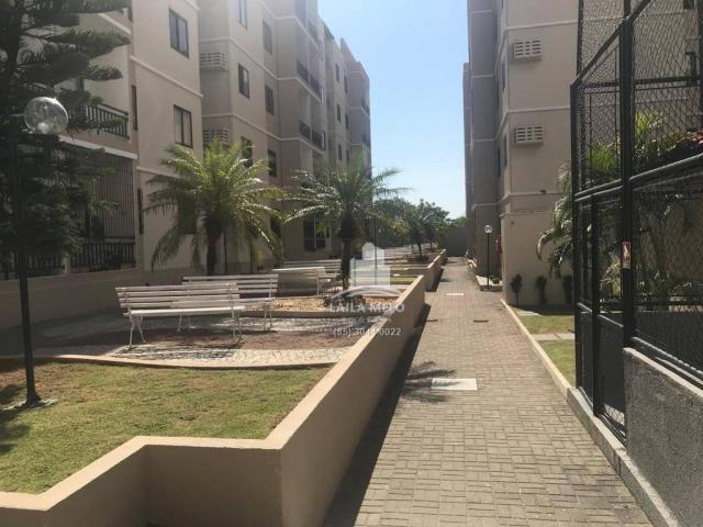 Apartamento sevilha parque del sol 1 andar - Foto 3