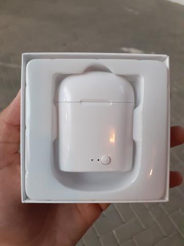 Fone Via Bluetooth (Promoção) - Foto 2