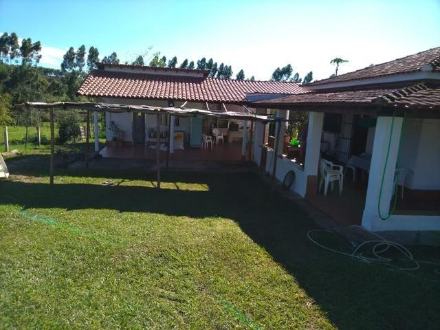 Sítio Santa Rita - Monte Santo de Minas - Mg - Foto 3
