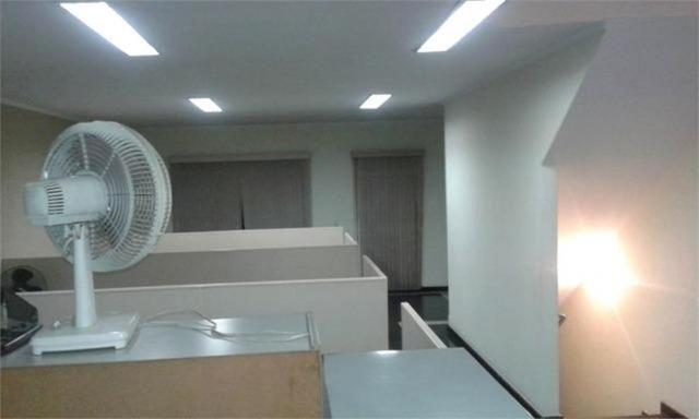 Galpão/depósito/armazém à venda em Mooca, São paulo cod:243-IM455944 - Foto 9
