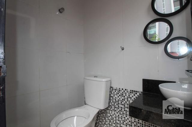 Apartamento à venda com 3 dormitórios em Buritis, Belo horizonte cod:257403 - Foto 19