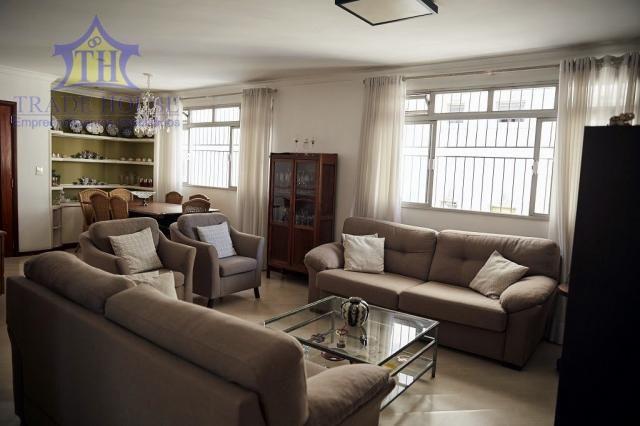 Apartamento à venda com 4 dormitórios em Vila mariana, São paulo cod:28457