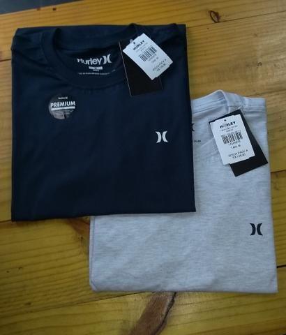 Camisas Hurley, rip curl, nike, adidas, Quiksilver, mcd etc - Foto 2