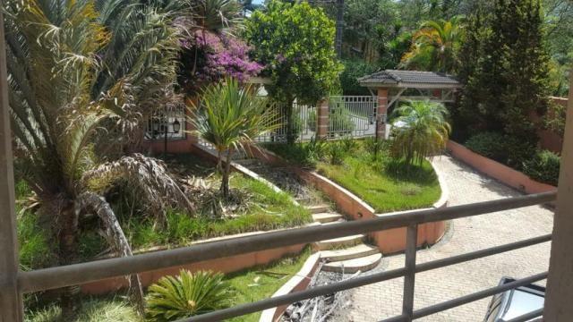 Casa à venda com 4 dormitórios em Condomínio alpes da cantareira, Mairiporã cod:SO0679 - Foto 20