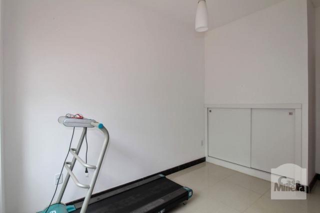 Apartamento à venda com 3 dormitórios em Buritis, Belo horizonte cod:257403 - Foto 17
