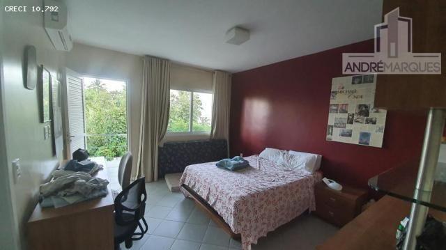 Casa em Condomínio para Venda em Salvador, Pituaçu, 4 dormitórios, 4 suítes, 6 banheiros,  - Foto 7