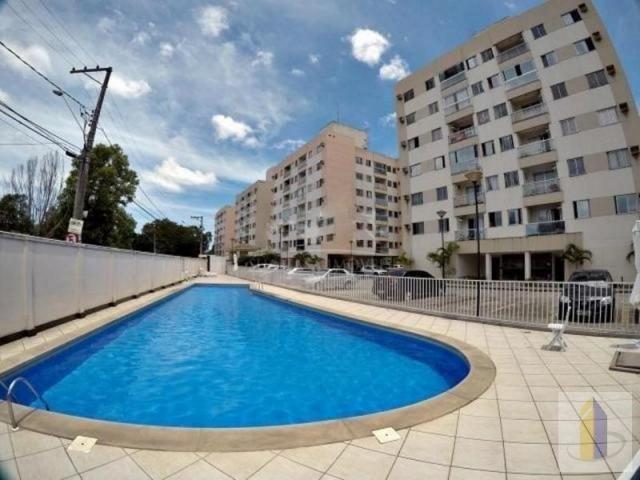 Apartamento para venda em serra, valparaíso, 3 dormitórios, 1 suíte, 2 banheiros, 1 vaga - Foto 12