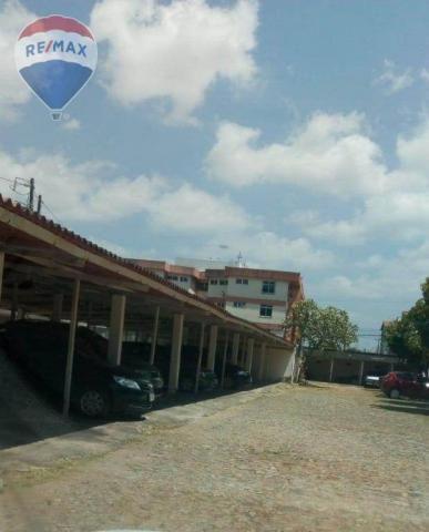 Apartamento à venda próximo ao north shopping- são gerardo - fortaleza/ce - Foto 5