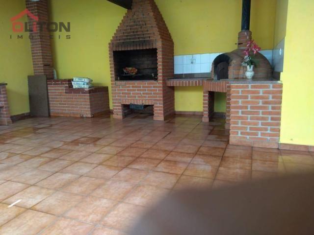Chácara com 4 dormitórios à venda, 2500 m² por r$ 424.000,00 - caioçara - jarinu/sp - Foto 16