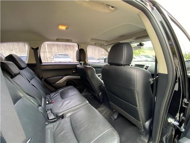 Mitsubishi Outlander 2.0 16v gasolina 4p automático - Foto 11
