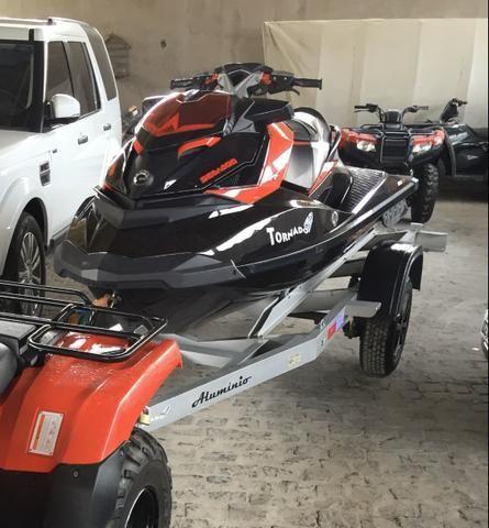SEADOO RXP260rs