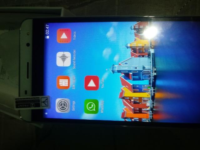 Celular M10 Plus,zero na caixa sem uso R$ 400,00 Tela de 6 polegadas 32 GB R$ 400,00 - Foto 6