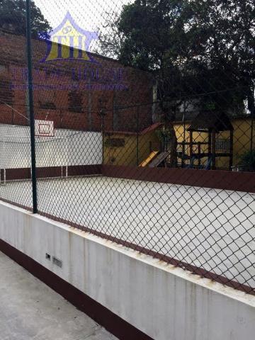 Apartamento à venda com 2 dormitórios em Vila gumercindo, São paulo cod:28843 - Foto 4